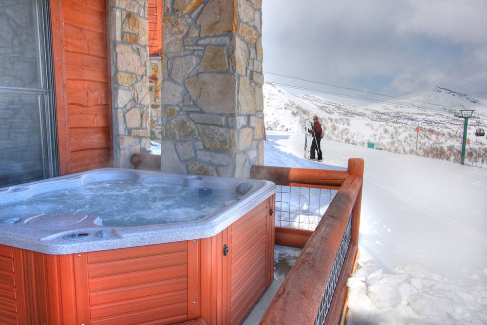 hot tub repair denver