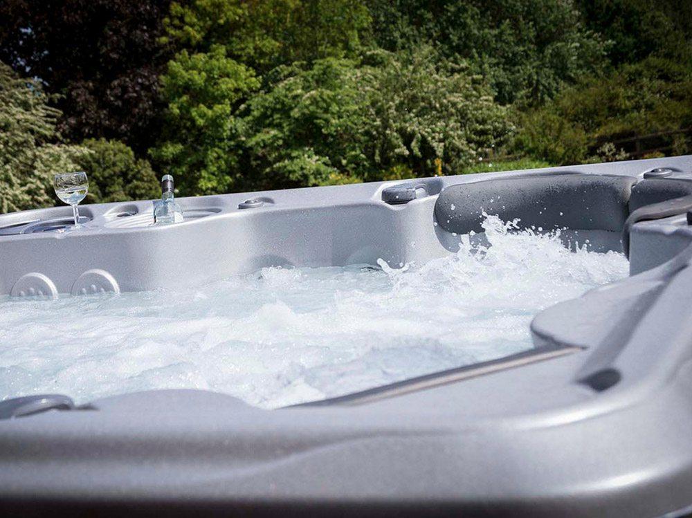 Hot tub installation denver co